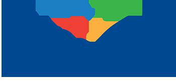 Caine Cares logo