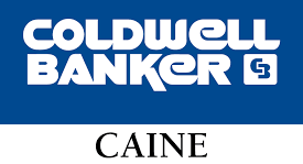 Image result for coldwell banker caine logo