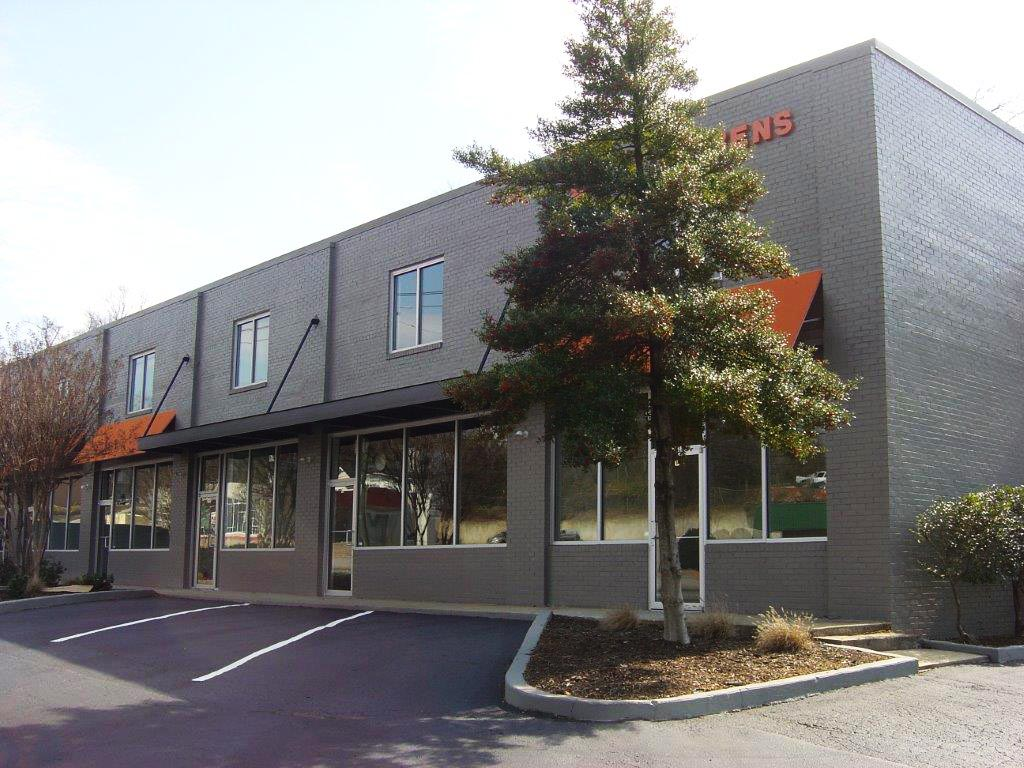 Greenville Spartanburg Property Management