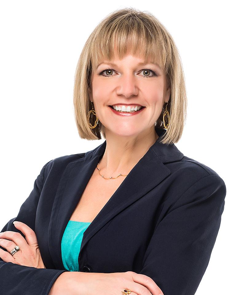 Angela Halstead
