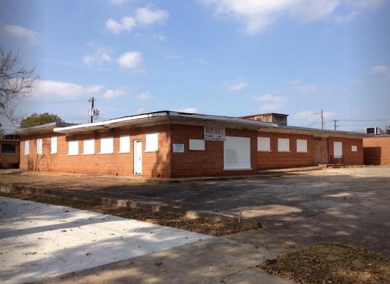 12 S. Calhoun St Greenville