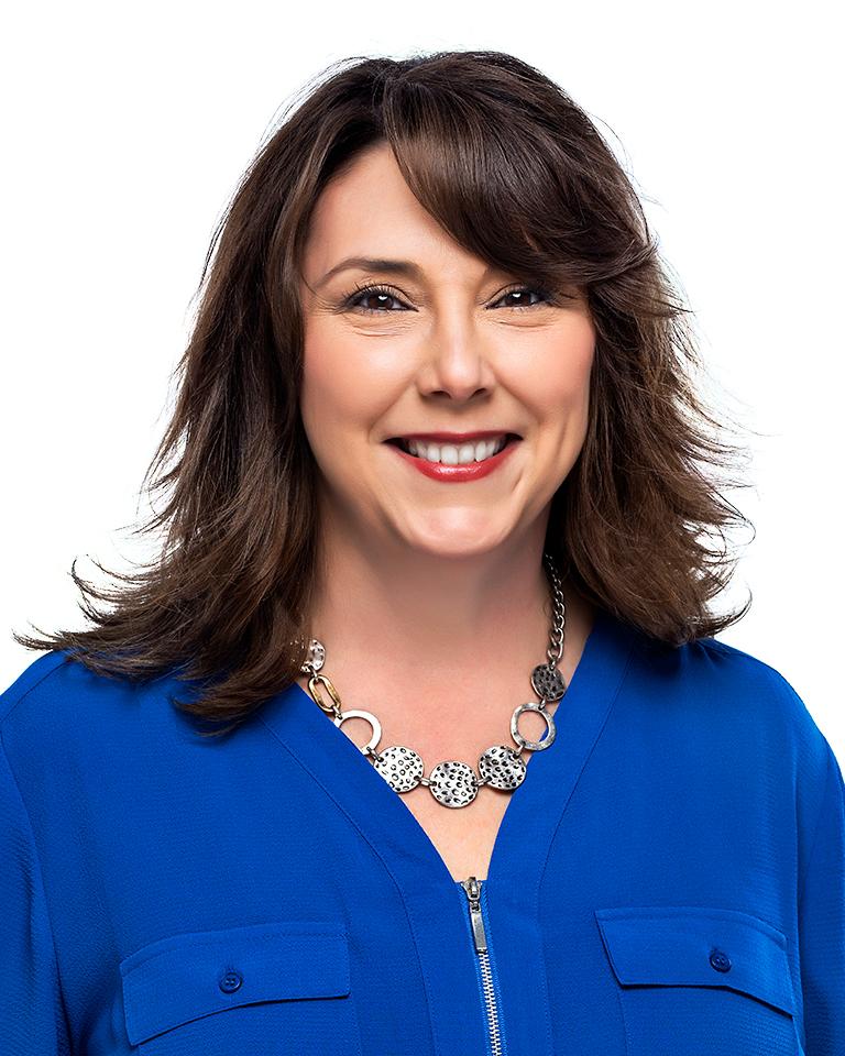 Stacie Burnett