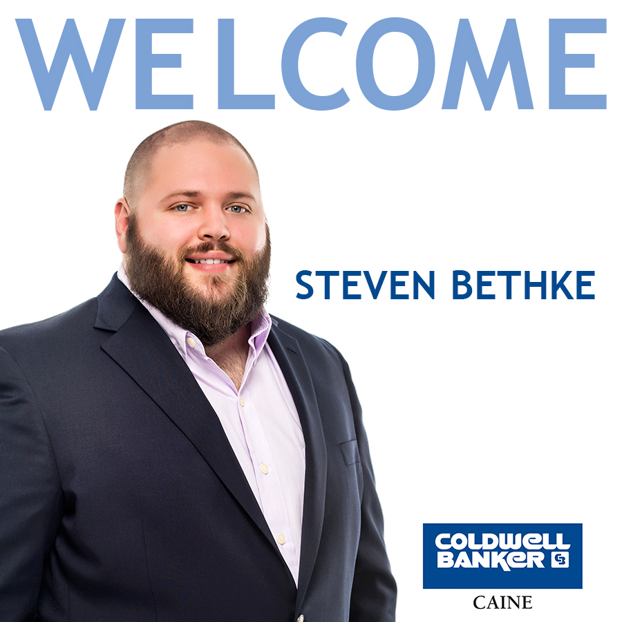 Steven Bethke Joins Coldwell Banker Caine In Spartanburg Coldwell