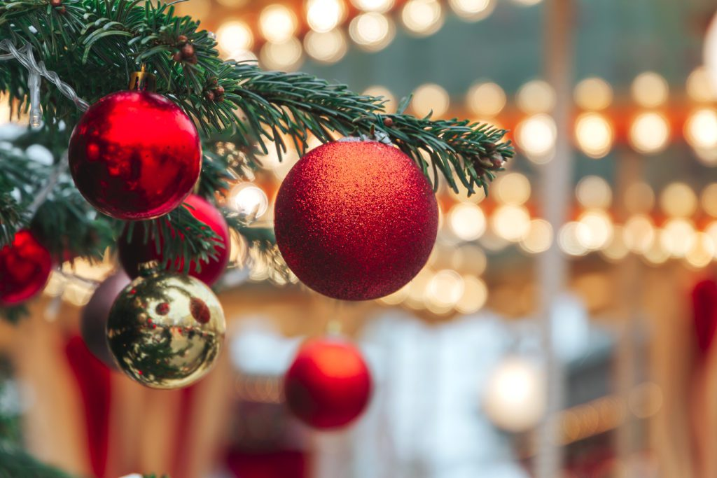 Simpsonville Christmas Parade 2021 The Holidays Are Here 25 Ways To Get Festive In The Upstate Coldwell Banker Caine