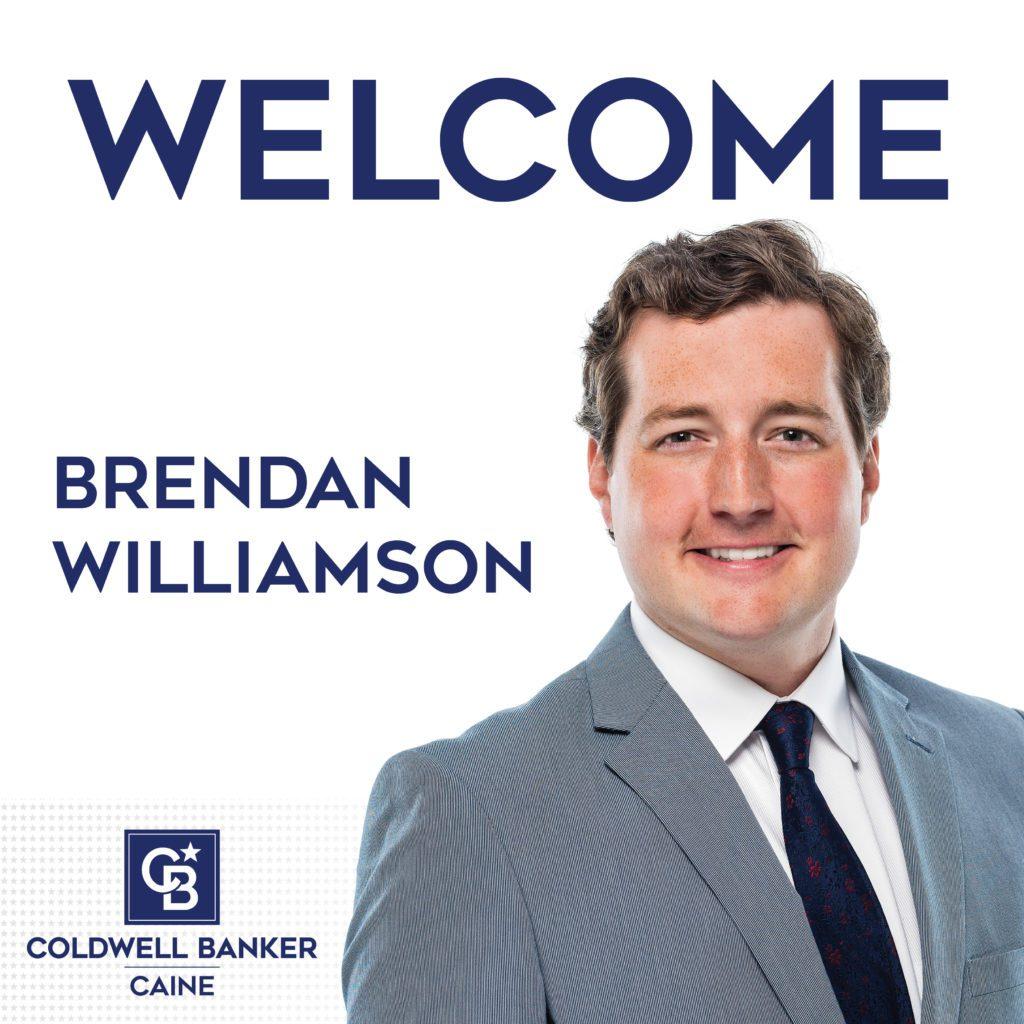 Brendan Williamson